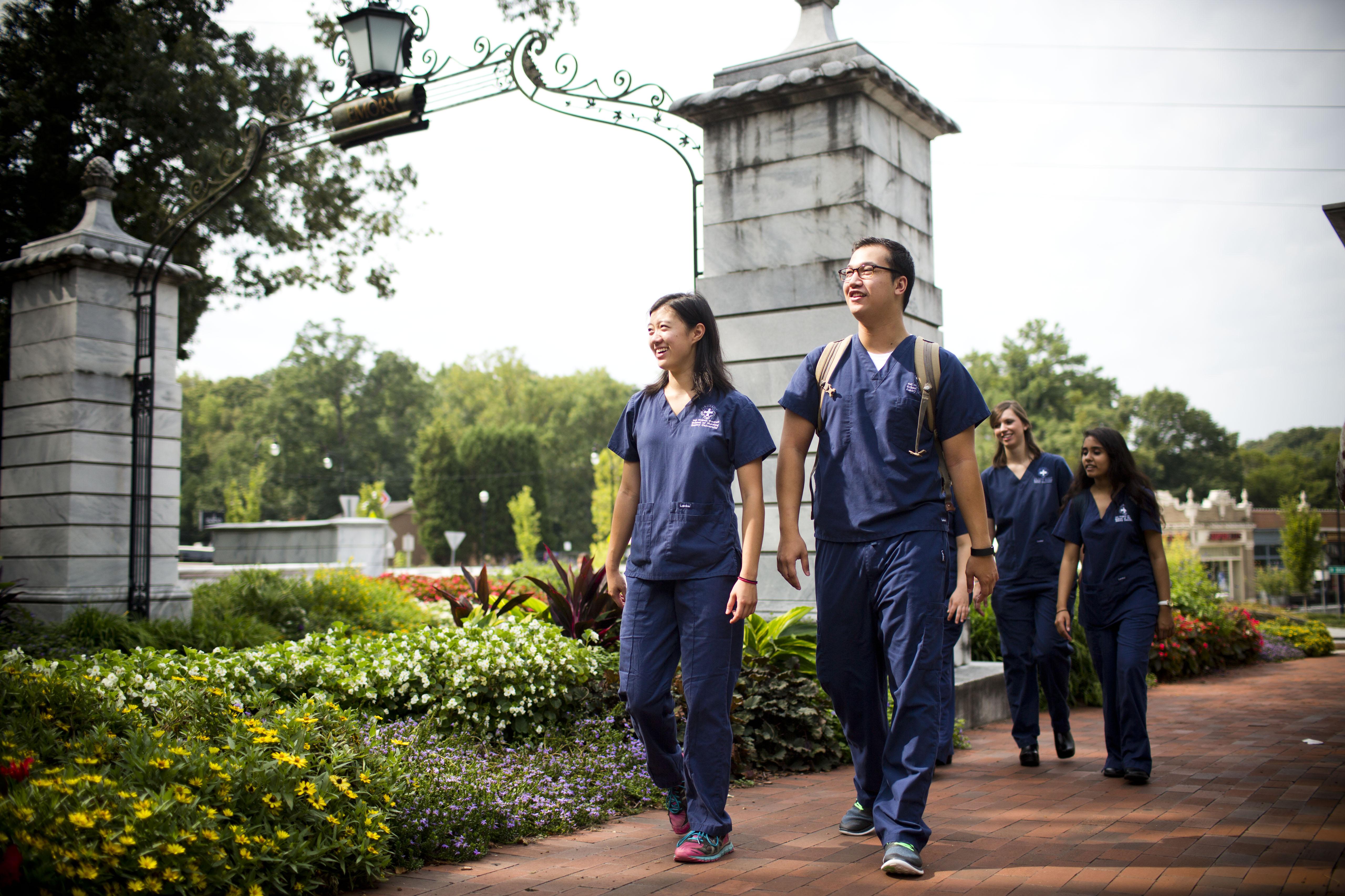 best nursing schools in georgia